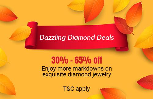 Diamond Sale