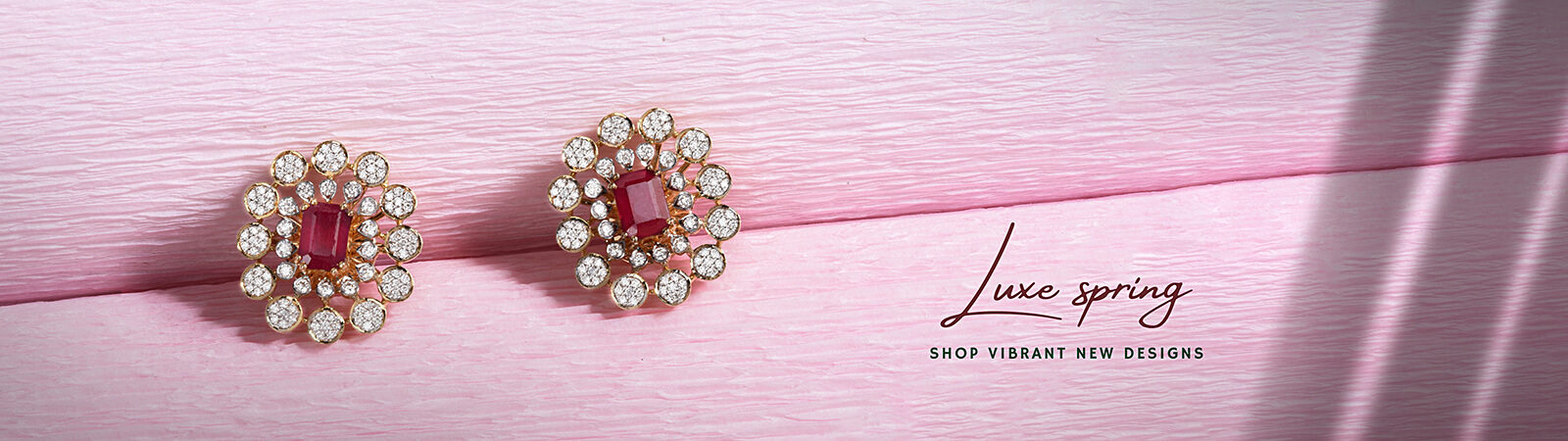 Spring hot VVS diamond & gold jewelry picks for 2021