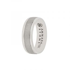 Benchmark Dots Pattern Band