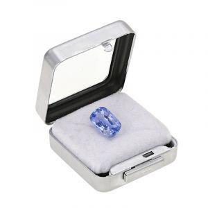 8.25ct Blue Sapphire Gemstone