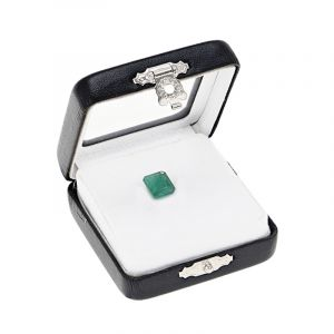 Loose Emerald Gemstone