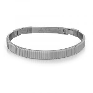 950 Platinum Unisex Platinum Bangle Bracelet