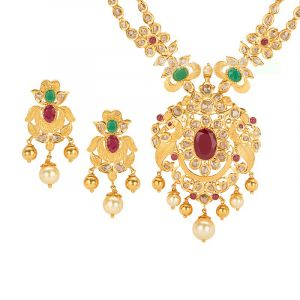 Apurva Gems Necklace