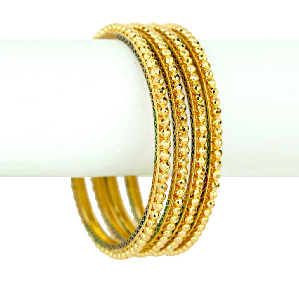 22k Gold Fiaza Gold Bangles