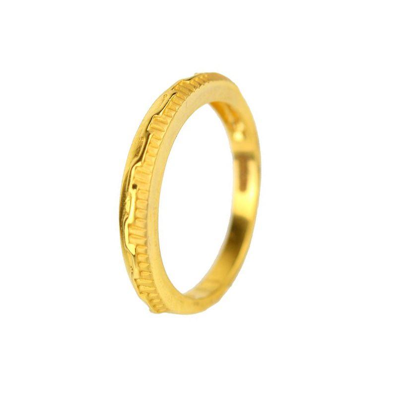 22k Gold 22k Gold Ring