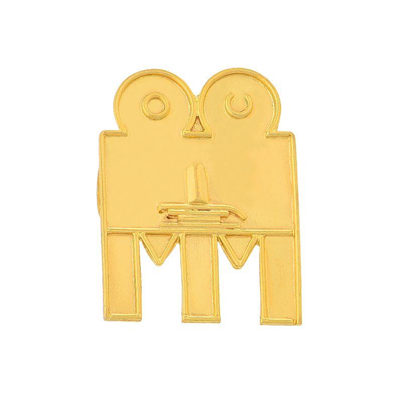 22k Gold 3 Leg Lingam Thali