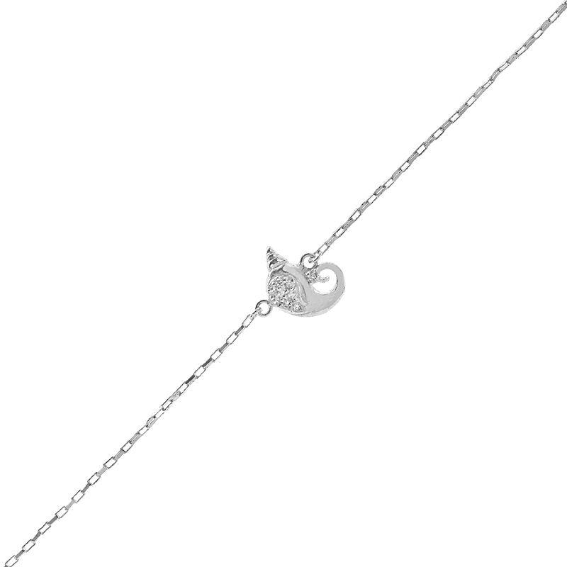 0.925 Silver Silver Ganesh Rakhi