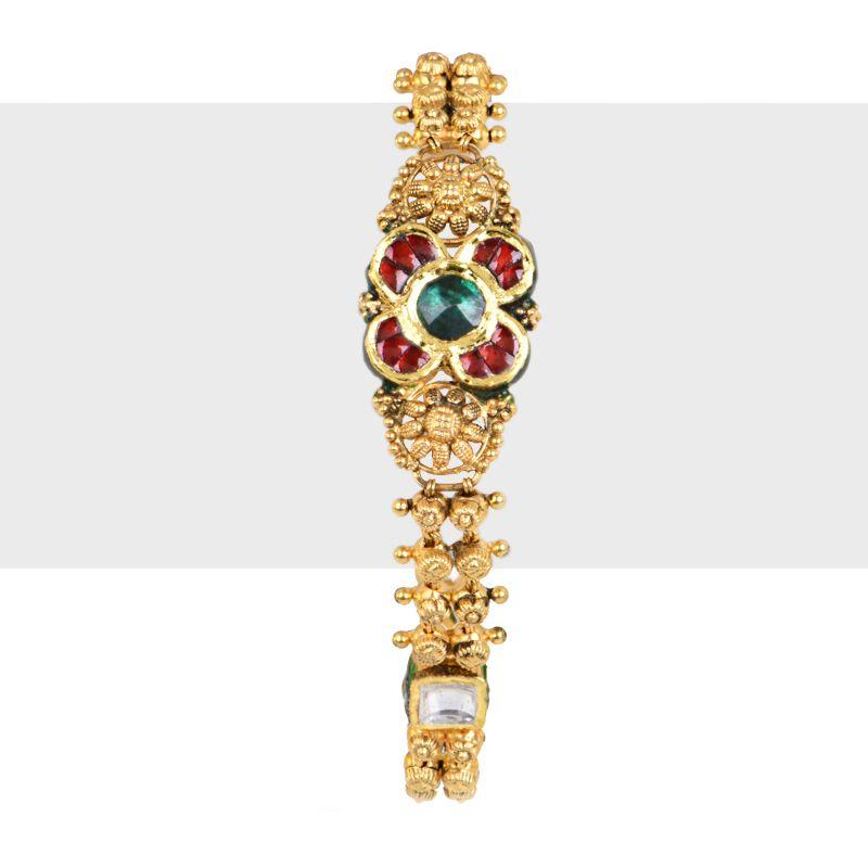 22k Gold 22K Gold Antique Bracelet