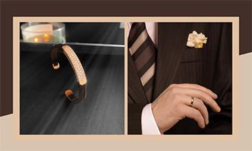 Luxe Casual Men's Accessories