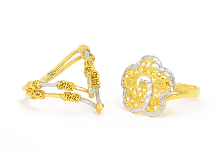 Shop online 22K Gold & Diamond Jewelry