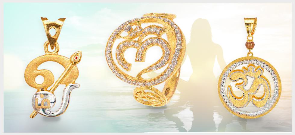 Om Jewelry Blog