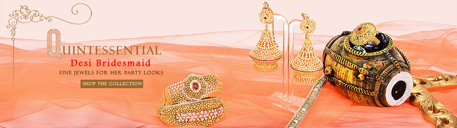 Shop online: 22K Gold & Diamond Jewelry | Raj Jewels
