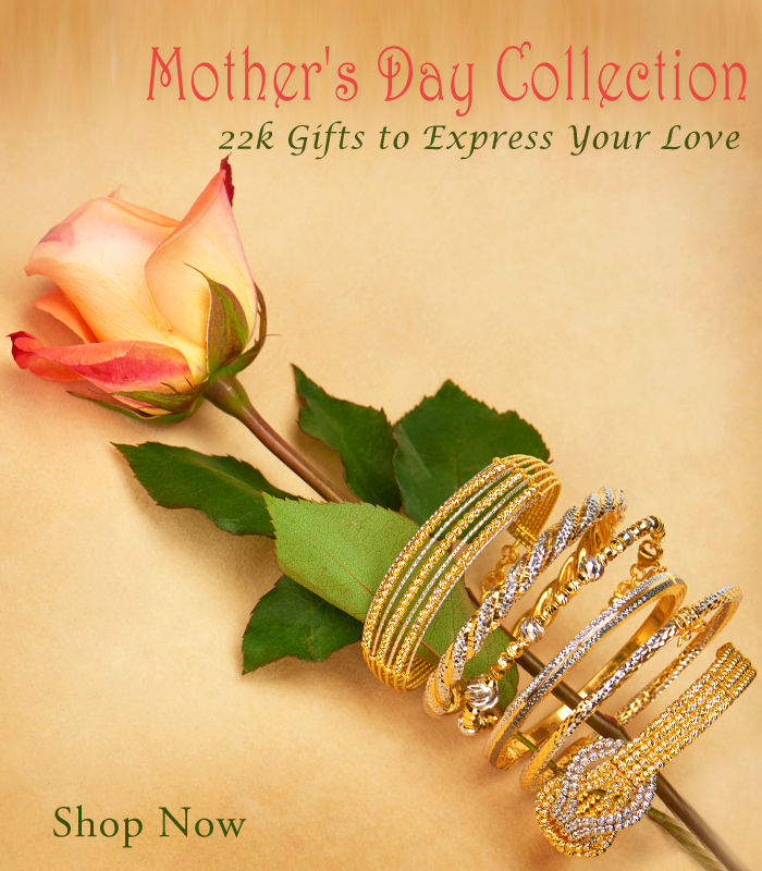 Mother's Day Jewelry Gifts Collection
