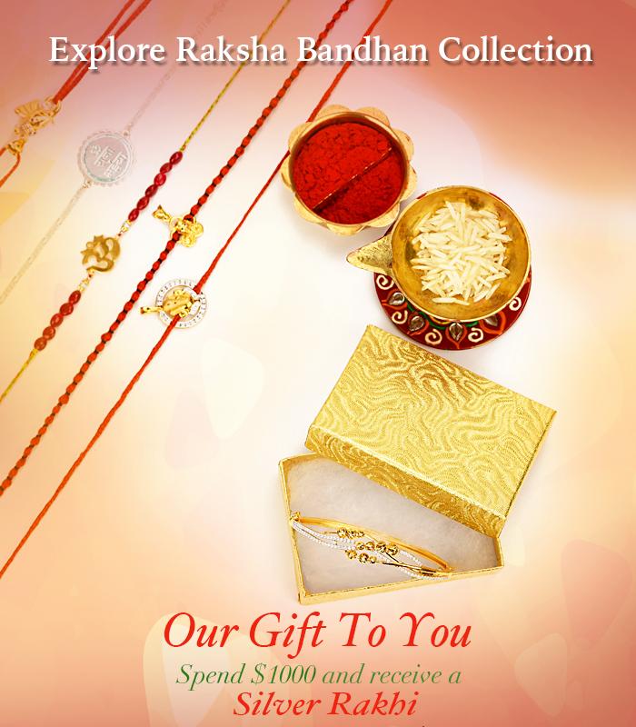 Rakhi Gifts Collection