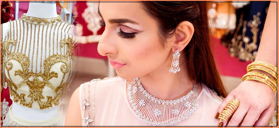 video blog on desi bridesmaid jewelry