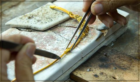 about filigree jewelry