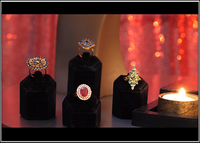 Gemstones of Love Jewelry blog
