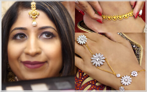 Navratri jewelry trends