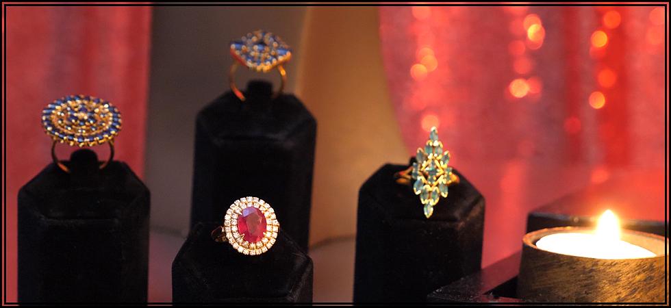 video blog on precious gemstones of love