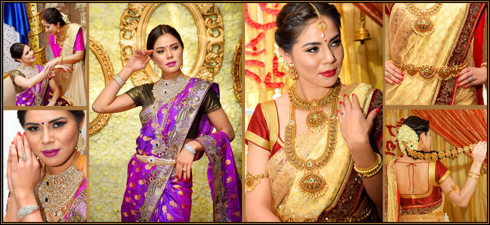 video blog on south indian bridal jewelry