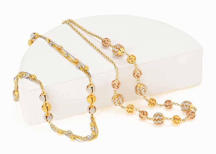 de9164e4e7d Shop online: 22K Gold & Diamond Jewelry | Raj Jewels