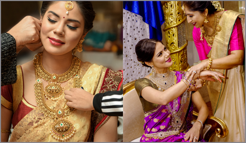 best jeweler to buy south indian bridal jewelry