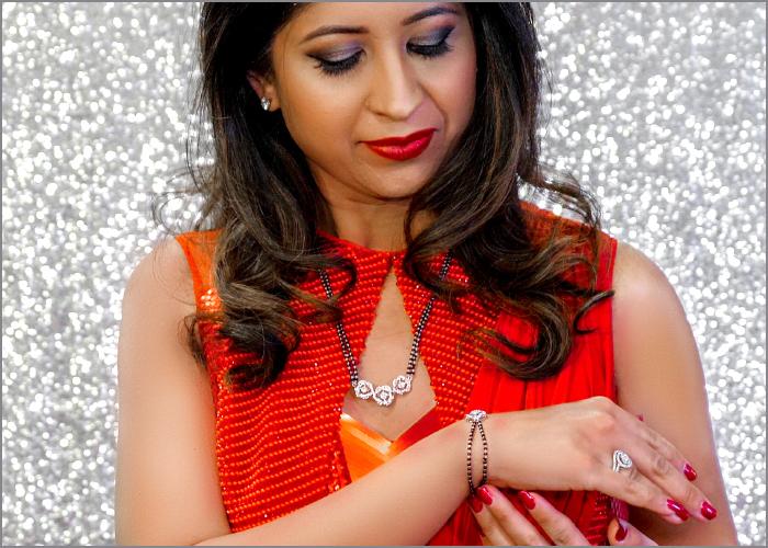 video blog on mangalsutra bracelet designs