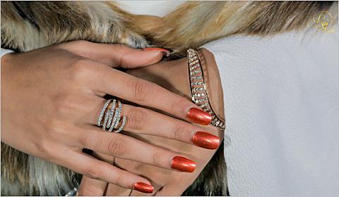 fall fashion forward fine jewelry