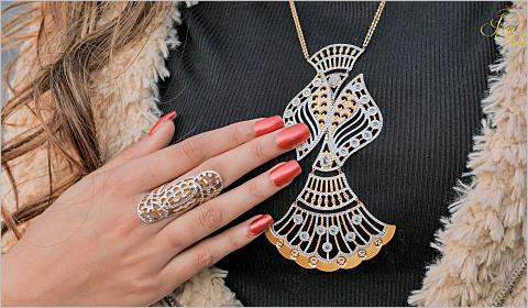 fall glam jewelry