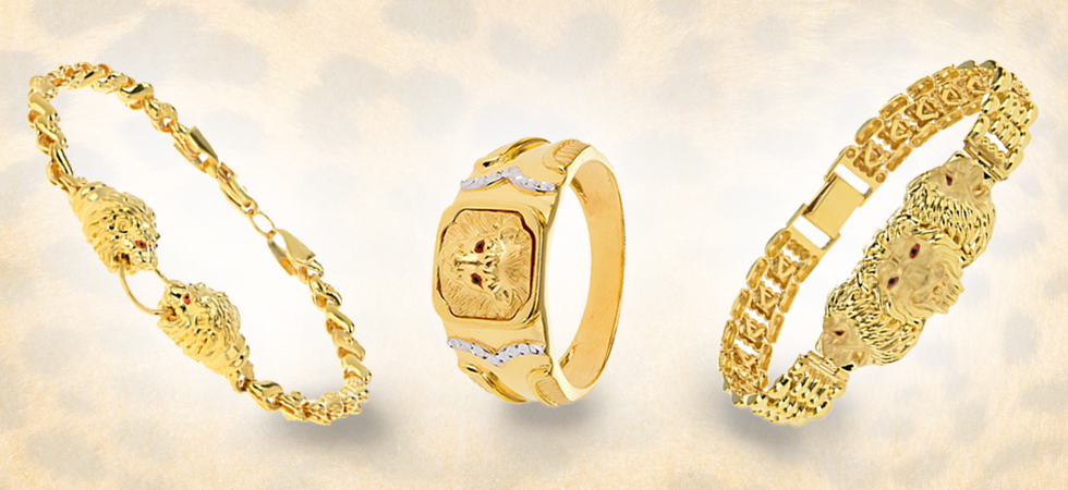 animal gold jewelry trends